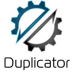 Duplicator – WordPress Migration Plugin for Wordpress