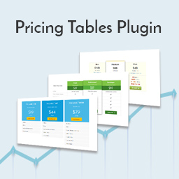 Plugmatter Pricing Table for Wordpress