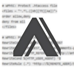 WP htaccess Control for Wordpress